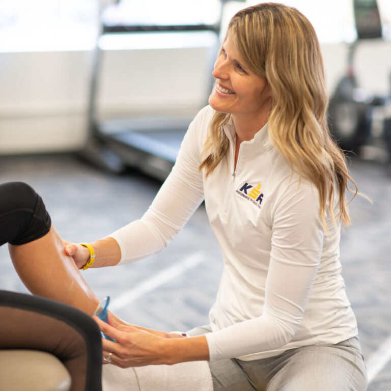 return-to-sport physical therapy, ksr physical therapy, sports physical therapist in franklin