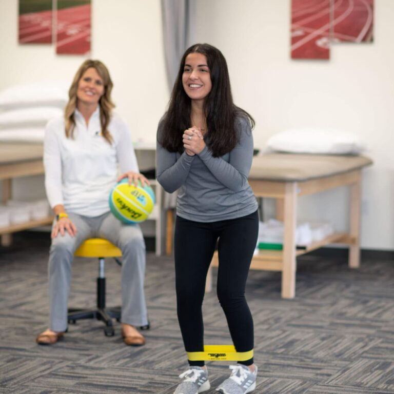 franklin physical therapist, ksr physical therapy, sports medicine in franklin